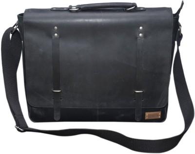 Le Craf 15 inch Laptop Messenger Bag