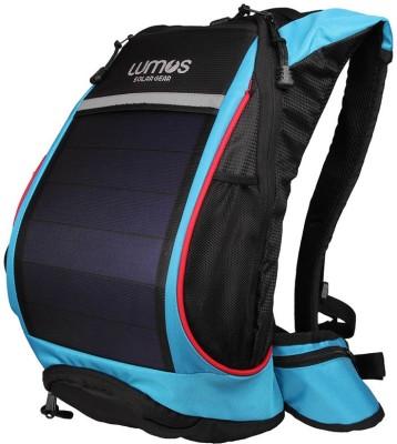 Lumos 14 inch Laptop Backpack