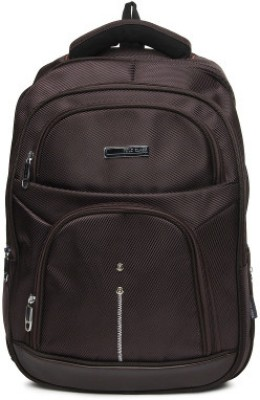 Polo Class 15 inch Laptop Backpack