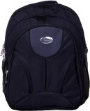 Compass 16 inch Laptop Backpack (Black)