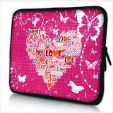 Huado 11 inch Sleeve/Slip Case (Pink)