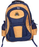 Ruf & Tuf 15 inch Laptop Backpack (Blue)