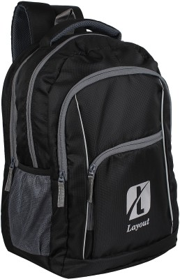 Layout 16 inch Laptop Backpack