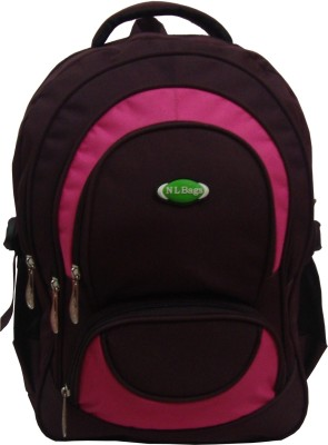 Nl Bags Fivepocketlap 25 L Big Backpack