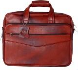 RLE 15 inch Laptop Messenger Bag (Maroon...
