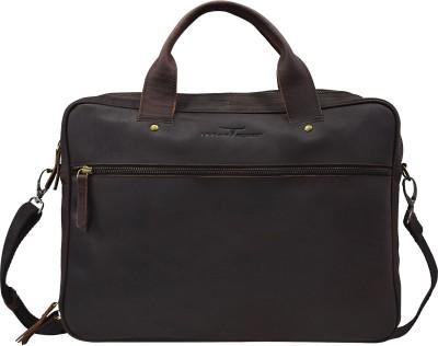 Urban Forest 15 inch Laptop Messenger Bag