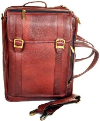 Encanto 15 inch Laptop Messenger Bag