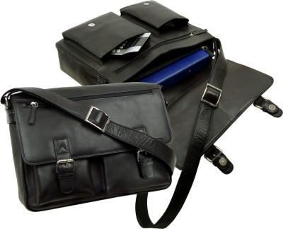 Landleder 19 inch Laptop Messenger Bag