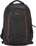 Maxion 15 inch Laptop Backpack (Black)