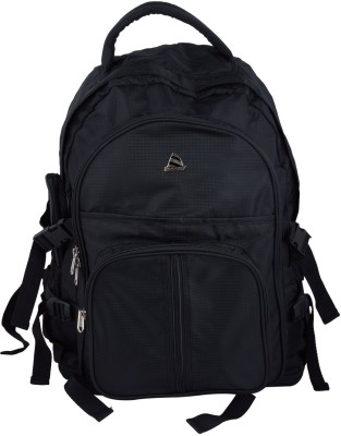Clubb 17 inch Expandable Laptop Backpack
