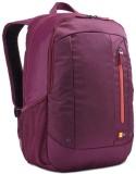 Case Logic 15 inch Laptop Backpack (Pink...