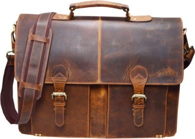 Zakara 15 inch Laptop Messenger Bag