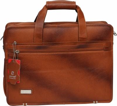 C Comfort 14 inch Laptop Tote Bag