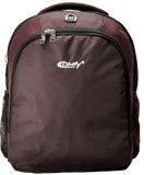 Comfy 15 inch Laptop Backpack (Purple)