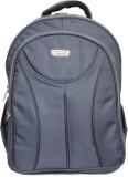 Rajshree 15 inch Laptop Backpack (Grey)