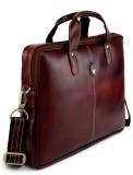 WildHorn 13 inch Laptop Messenger Bag (B...