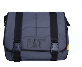 CAT 17 inch Laptop Messenger Bag