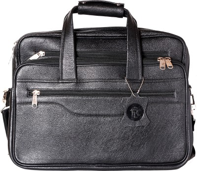 RLE 16 inch Laptop Messenger Bag