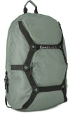 Fastrack 14 inch Laptop Backpack (Black,...