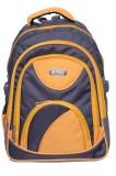 Rajshree 14 inch Laptop Backpack (Grey)