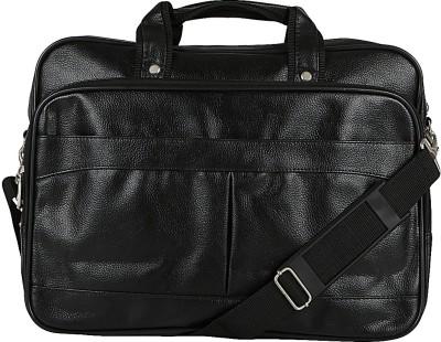 Knott 15 inch Laptop Messenger Bag