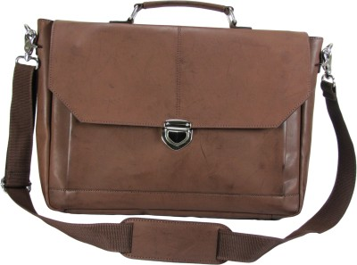 The House of Tara 16 inch Laptop Messenger Bag