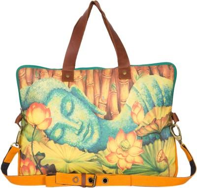 The House of Tara 14 inch Laptop Messenger Bag