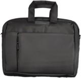 Novelty 16 inch Laptop Messenger Bag (Bl...