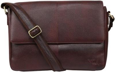 HIDEKRAFT 15 inch Laptop Messenger Bag