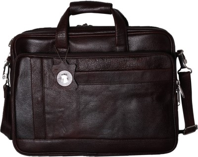 RLE 18 inch Laptop Messenger Bag