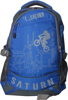 Saturn 16 inch Laptop Backpack