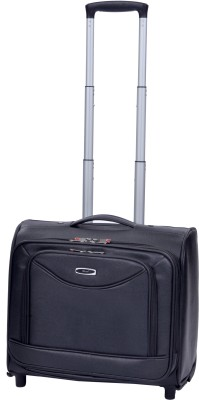 Verage 15 inch Trolley Laptop Strolley Bag