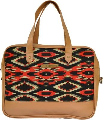 Crunchy Fashion 14 inch Laptop Messenger Bag