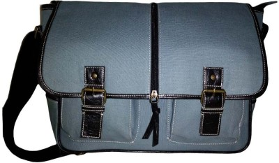 Needlecrest 15 inch Laptop Messenger Bag