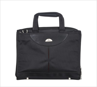 Kara 12 inch Expandable Laptop Messenger Bag