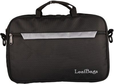 LEAF Lavender Slim Laptop Bag
