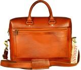 Adimani 15 inch Laptop Messenger Bag (Br...