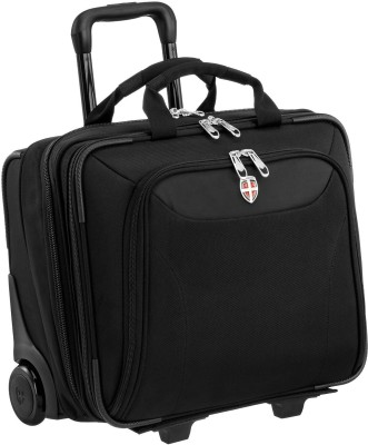 Ellehamme 17 inch Laptop Strolley Bag
