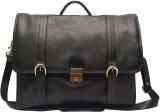 C Comfort EL39 Black Medium Briefcase - ...