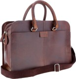 tZaro 15 inch Laptop Messenger Bag (Brow...