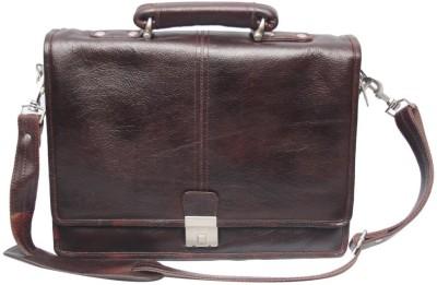 Nerita 13 inch Expandable Laptop Messenger Bag
