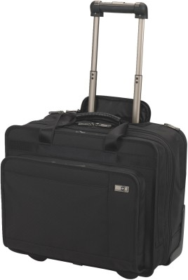 Victorinox 17 inch Expandable Trolley Laptop Strolley Bag