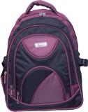 Rajshree 14 inch Laptop Backpack (Black)