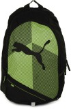 Puma 15 inch Laptop Backpack (Green)