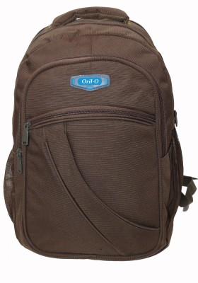 Oril 19 inch Laptop Backpack