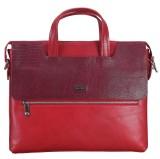 Adamis 11 inch Laptop Case (Red)