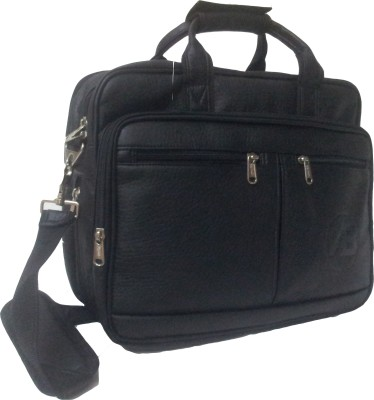 Apnav 15 inch Expandable Laptop Messenger Bag