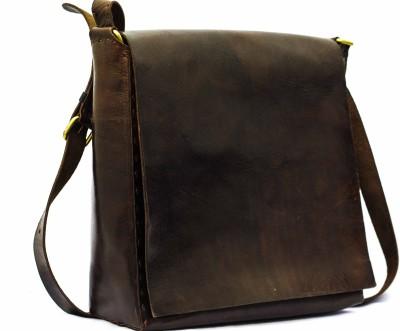 craftelephant 11 inch Laptop Messenger Bag