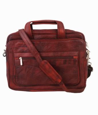 Newhide 15 inch Laptop Messenger Bag