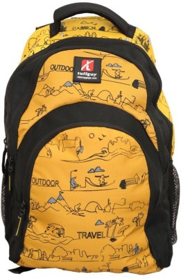 OMS 16 inch Laptop Backpack